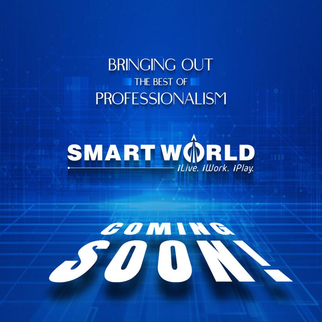 Smart World Developers Low Rise Floors